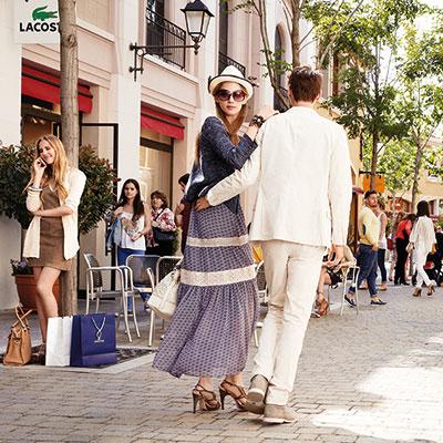 Día de compras exclusivo - con tarjeta regalo de 200€